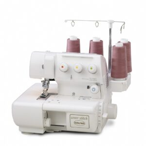 Baby Lock Cover Stitch BLCS-2 kattemasin