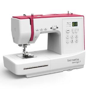 Bernette Sew&go 7