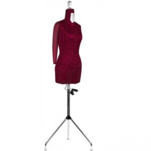 Rätsepamannekeen Dress From Multi Flex 36-48
