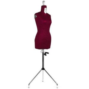 Rätsepamannekeen Dress From Multi Flex_ 36-48